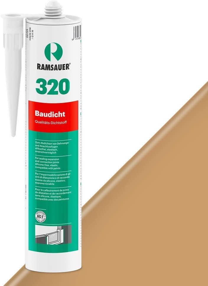 Ramsauer 320 BAUDICHT