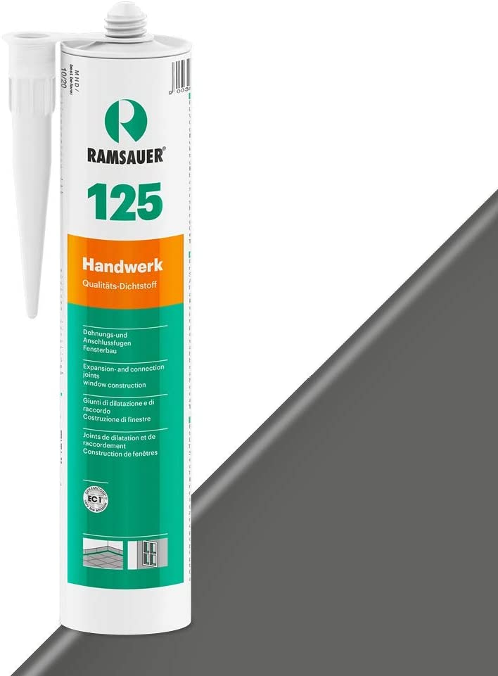 Ramsauer Handwerk 125, 310 ml